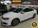 Used 2012 Volkswagen Jetta GLI for sale in Woodbridge, ON