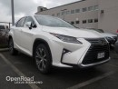 Used 2017 Lexus RX 350 Luxury Package for sale in Richmond, BC