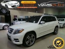Used 2013 Mercedes-Benz GLK-Class for sale in Woodbridge, ON