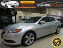 Used 2014 Acura ILX Base PREMIUM PACKAGE| LEATHER| SUNROOF for sale in Woodbridge, ON