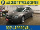 Used 2011 Chevrolet Malibu LT*PLATINUM EDITION*PARTIAL LEATHER*BLUETOOTH*REMOTE START*KEYLESS ENTRY*POWER HEATED FRONT SEATS* for sale in Cambridge, ON