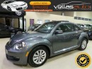 Used 2014 Volkswagen Beetle 1.8 TSI Comfortline 1.8 TSI| COMFORTLINE| PANO RF| AUTO for sale in Woodbridge, ON