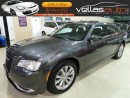 Used 2015 Chrysler 300 Touring AWD NAVIGATION| PANO RF| 19ALLOYS for sale in Woodbridge, ON