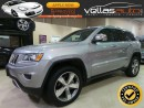Used 2015 Jeep Grand Cherokee Limited for sale in Woodbridge, ON