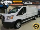 Used 2015 Ford TRANSIT-250 Base T250| 148 WB| LOW ROOF| 3.5L ECO-BOOST for sale in Woodbridge, ON