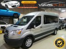 Used 2015 Ford Transit T-350 XLT| NAVIGATION| 15PASSENGER| R/CAMERA for sale in Woodbridge, ON