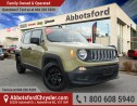 Used 2015 Jeep Renegade Sport for sale in Abbotsford, BC