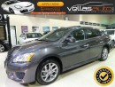 Used 2015 Nissan Sentra 1.8 SR for sale in Woodbridge, ON