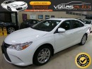 Used 2015 Toyota Camry LE for sale in Woodbridge, ON