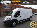 Used 2015 RAM 2500 ProMaster High Roof for sale in Woodbridge, ON