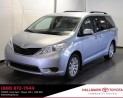 Used 2014 Toyota Sienna LE AWD 7-Pass V6 6A for sale in Mono, ON