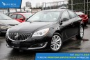 Used 2016 Buick Regal Base Navigation, Sunroof, and Heated Seats for sale in Port Coquitlam, BC