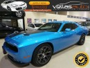 Used 2016 Dodge Challenger R/T| NAVI| 6-SPEED| R/CAMERA for sale in Woodbridge, ON