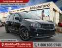 Used 2016 Dodge Grand Caravan R/T for sale in Abbotsford, BC