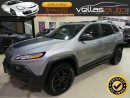 Used 2016 Jeep Cherokee Trailhawk for sale in Woodbridge, ON