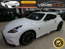 Used 2016 Nissan 370Z Nismo NISMO| NAVI| PEARL WHITE for sale in Woodbridge, ON