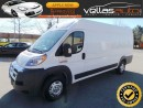 Used 2016 RAM 3500 ProMaster High Roof for sale in Woodbridge, ON
