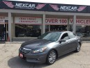 Used 2012 Honda Accord V6 EX-L AUT0 LEATHER SUNROOF 124K for sale in North York, ON