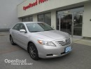 Used 2009 Toyota Camry LE for sale in Burnaby, BC