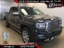 New 2017 GMC Sierra 1500 Denali for sale in Lethbridge, AB