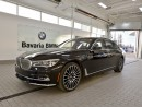 Used 2016 BMW 750Li xDrive for sale in Edmonton, AB