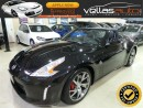 Used 2017 Nissan 370Z Sport Touring TOURING| ROADSTER| NAVI| 6SPD for sale in Woodbridge, ON