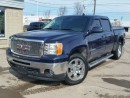 Used 2009 GMC Sierra 1500 SLE for sale in Beamsville, ON