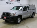 Used 2012 Toyota Tacoma Base (M5) for sale in Kitchener, ON