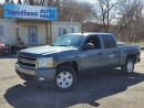 Used 2007 Chevrolet Silverado 1500 LT for sale in Whitby, ON