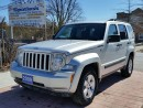 Used 2009 Jeep Liberty Sport for sale in Whitby, ON