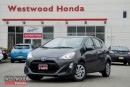 Used 2016 Toyota Prius c Accident Free for sale in Port Moody, BC