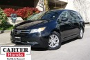 Used 2014 Honda Odyssey SE + 8 SEATS + BLUETOOTH + ALLOYS + CERTIFIED! for sale in Vancouver, BC