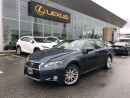 Used 2013 Lexus GS 350 AWD 6A for sale in Surrey, BC