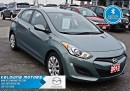 Used 2013 Hyundai Elantra GT GL for sale in Kelowna, BC