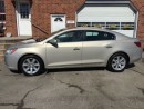 Used 2010 Buick LaCrosse CXL for sale in Bowmanville, ON