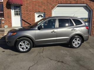 Used 2011 Hyundai Santa Fe GL Sport AWD for sale in Bowmanville, ON