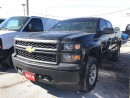 Used 2014 Chevrolet Silverado 1500 Work Truck w/2WT for sale in North York, ON