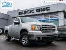Used 2011 GMC Sierra 1500 WT for sale in North York, ON