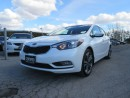 Used 2014 Kia Forte EX / WELL MAINTAINED for sale in Newmarket, ON