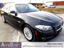 Used 2013 BMW 5 Series 535i xDrive for sale in Woodbridge, ON