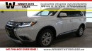 Used 2016 Mitsubishi Outlander ES| 4WD| HEATED SEATS| BLUETOOTH| 46,343KMS for sale in Kitchener, ON