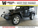Used 2011 Jeep Wrangler | 4X4| CRUISE CONTROL| A/C| 101,745KMS for sale in Kitchener, ON