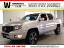 Used 2014 Honda Ridgeline SPORT| 4WD| CRUISE CONTROL| A/C| 31,155KMS for sale in Kitchener, ON