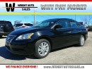 Used 2015 Nissan Sentra SV| BACKUP CAM| BLUETOOTH| CRUISE CONTROL| 65,039K for sale in Kitchener, ON