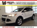 Used 2014 Ford Escape SE| 4WD| ECOBOOST| SYNC| BACKUP CAM| 48,369KMS for sale in Kitchener, ON