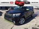 Used 2016 Kia Soul ENERGY EX / LOCAL TRADE for sale in Cambridge, ON