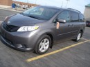 Used 2014 Toyota Sienna 6 cyl, 7 passenger for sale in Mississauga, ON