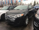 Used 2014 Ford Edge SE, 2.0 ECOBOOST, EXT WARR, RATES FROM 1.9%  CPO for sale in Mississauga, ON