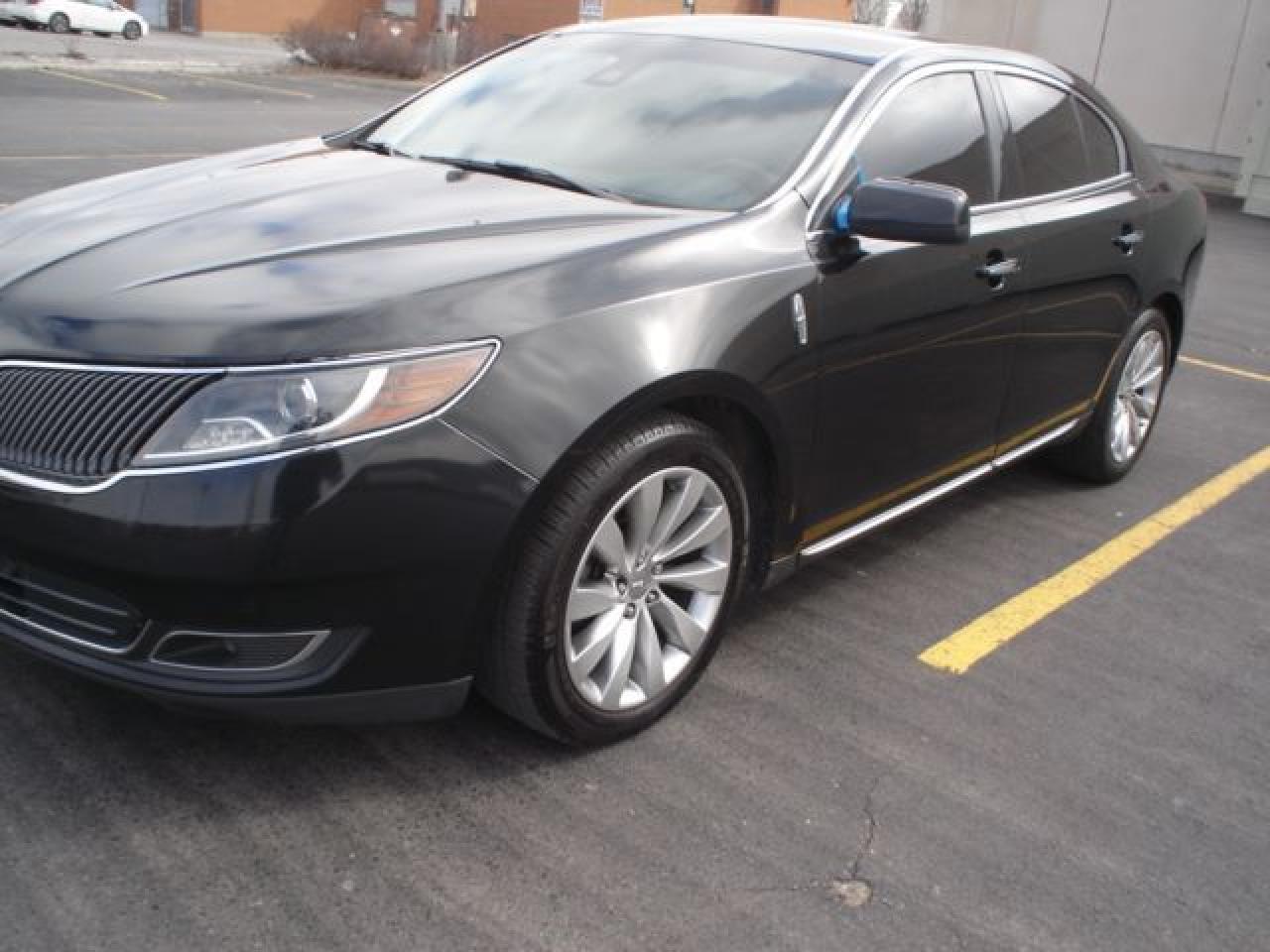2014 Lincoln MKS AWD,3.7,NAVI.,LEATHER
