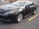 Used 2014 Lincoln MKS AWD,3.7,NAVI.,LEATHER for sale in Mississauga, ON
